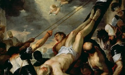 The Historicity for the Martyrdom of the Apostles