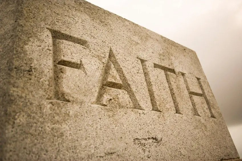 The Necessity of Faith