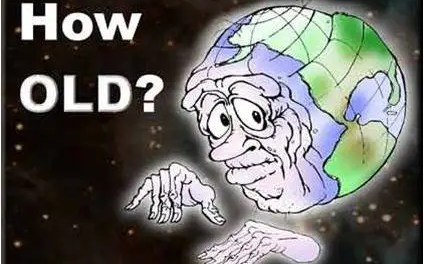Tread Lightly Young-Earthers