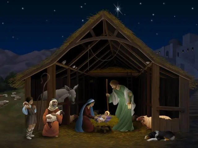 Weekend Apologetics Hit and Misc: Apologetics, The Manger, and Jonah