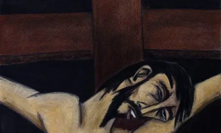 Why Did Jesus Have To Die? Why A Crucifixion?