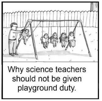 Why Does Science Work?