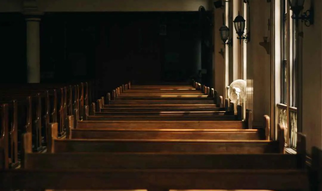 Why Christianity Makes Sense: Two Simple Reasons