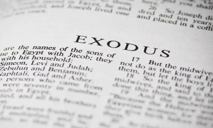 A Case for the Old Testament: What is the dating of the Exodus and why is it important?