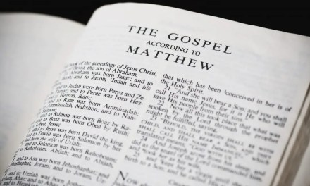 The Genealogy of Jesus—A Contradiction?