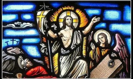 How Easter Killed My Faith in Atheism