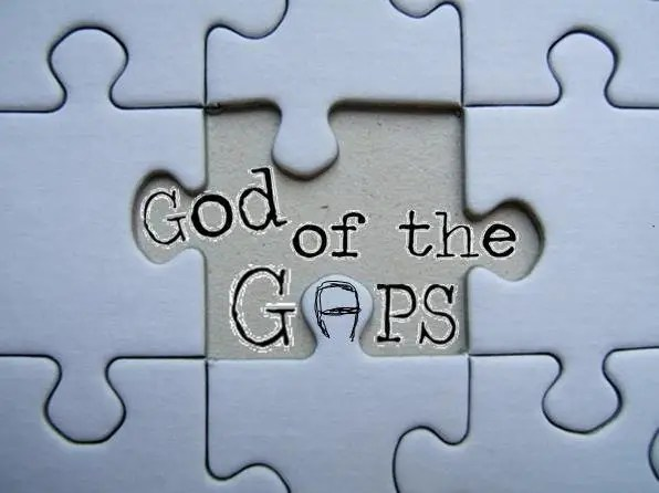 """Once Again, Why Intelligent Design Is Not a """"God-of-the-Gaps"""" Argument"""