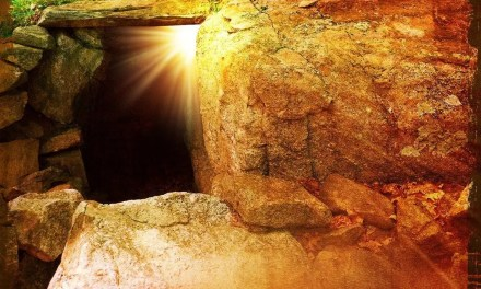 The Sunday Message: Resurrection!