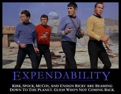What Jesus Would Have Fixed On Star Trek