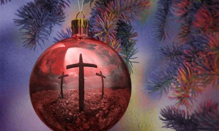 What's so Merry about Christmas? Truth.