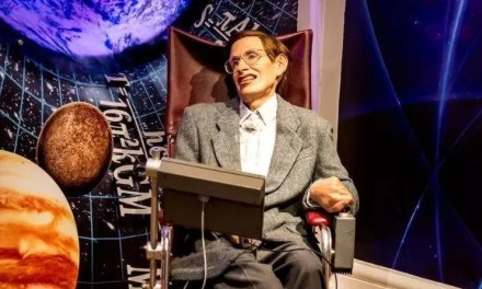 You Cannot Critique Hawking Because You're Not a Physicist!?