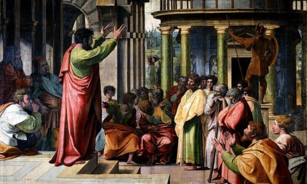 Making the Case: Apologetic Preaching and Abductive Argumentation