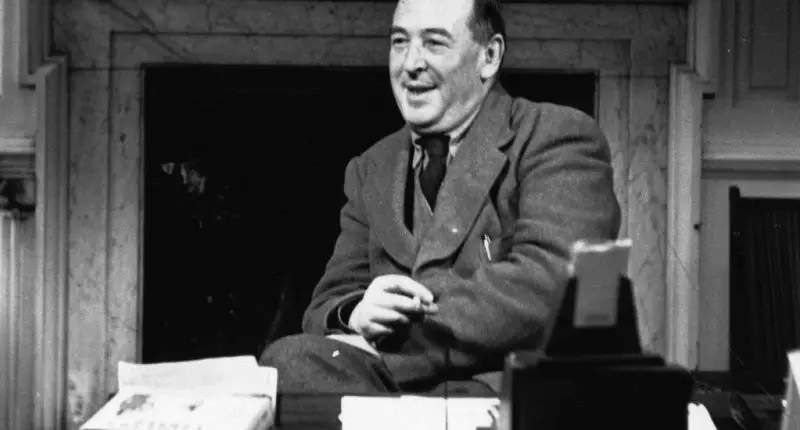 C.S. Lewis: Lord or Lunatic, But Never Good Teacher