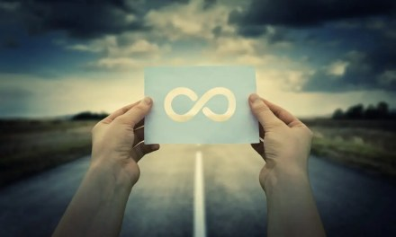 Can One Argue from a Finite Effect to an Infinite Cause?