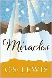 Miracles by CS Lewis $2.99