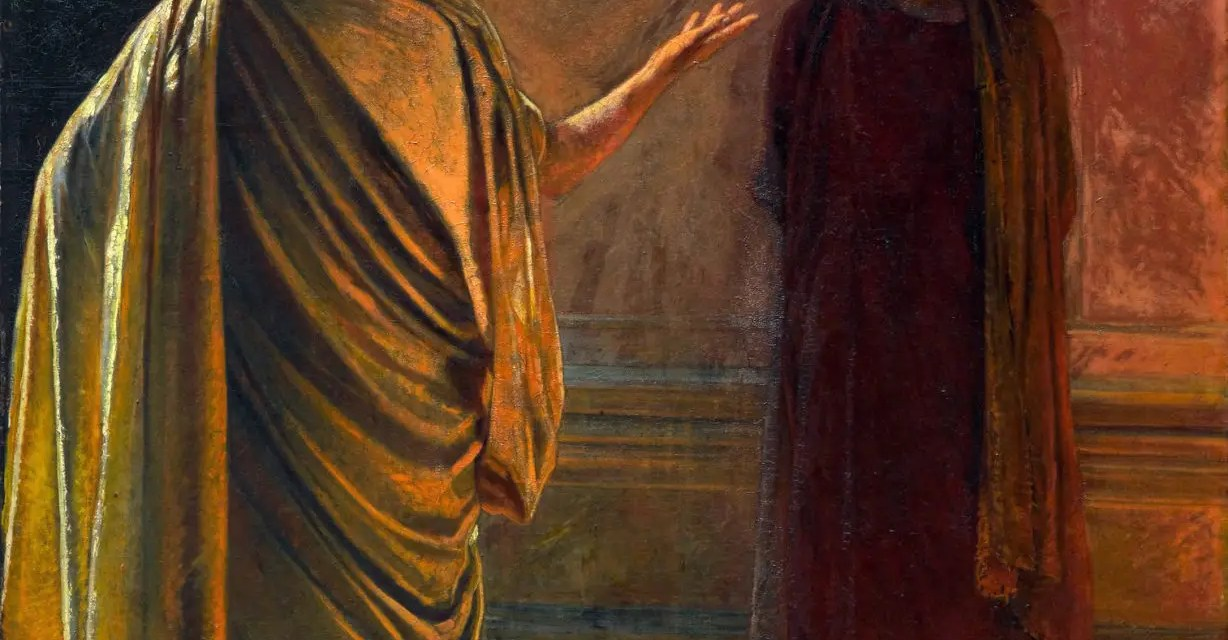 What is Truth? A Description of the Nature of Truth in the Gospel of John
