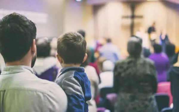 Five Truths the Church Needs Today to Engage People's Questions