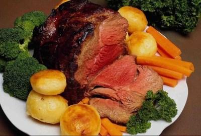Carne slabă cu un conținut scăzut de calorii pentru diete