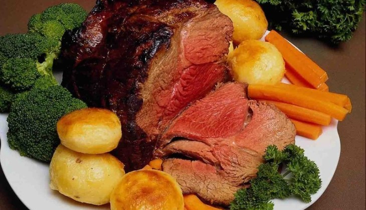 este carne de vită slabă bună pentru pierderea în greutate)