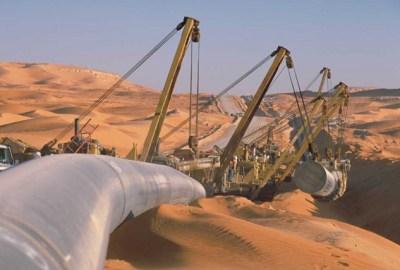 Clasamentul țărilor producătoare de gaze naturale
