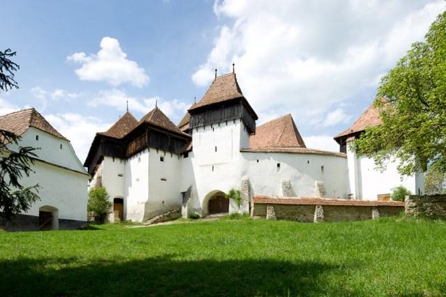 biserica-viscri