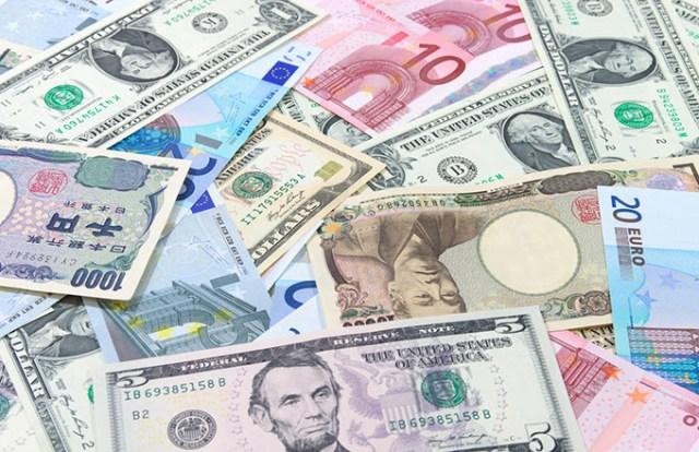 analiza tehnică a investițiilor în valută)