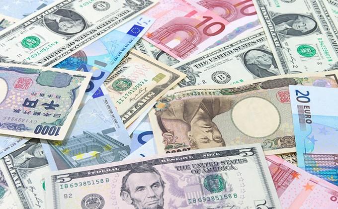 cea mai robustă firmă de valută