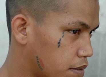 Semnificatie tatuaje lacrima sub ochi