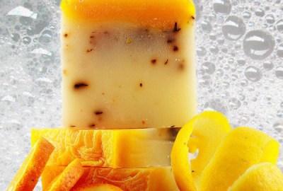 Cum se face săpun de fructe? 4 rețete de săpunuri naturale cu fructe