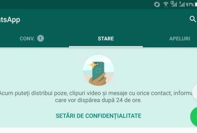 Cum aflăm dacă cineva ne-a șters de pe WhatsApp?