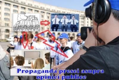 Cine controlează și finanțează mass-media care ne informează?