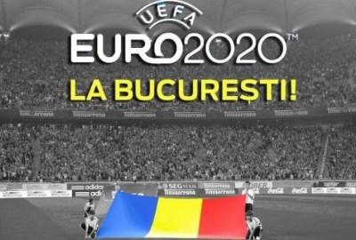 Încep meciurile din preliminariile EURO 2020