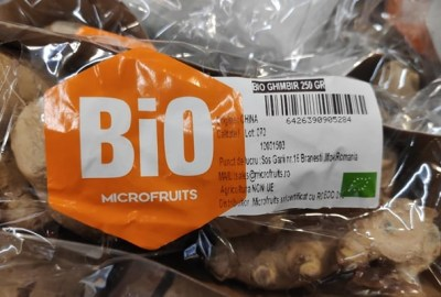 """Produsele """"BIO"""" din China comercializate pe piața românească conțin îngrășăminte, erbicide și pesticide"""
