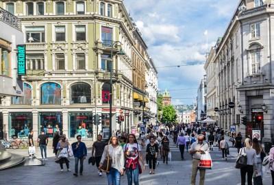 Danemarca a început să ofere credite ipotecare pe o perioadă de 20 de ani cu rata dobânzii – zero