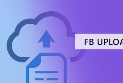 Cum se publică un document PDF pe Facebook?