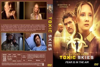 Toxic skies: un film de Acțiune, Dramă, Sci-Fi desprins din realitate pe care trebuie neapărat să-l vezi