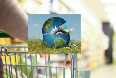 Consecințele societății de consum