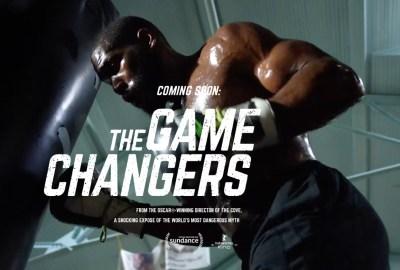 The Game Changers 2019: documentar despre beneficiile alimentației pe bază de plante