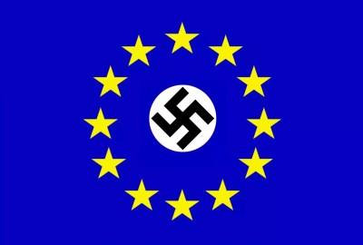Uniunea Europeană (UE) este o continuare a nazismului?