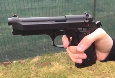 Armele de foc și libertatea