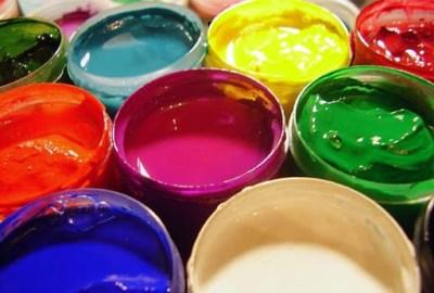 Cum se obțin coloranții naturali pentru a picta și a vopsi?