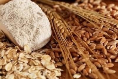 Cum se usucă cerealele umede?