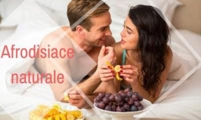 Cele mai bune afrodisiace naturale care va pot ajuta in viata de cuplu