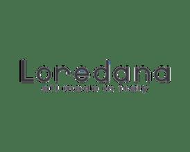 logo loredana