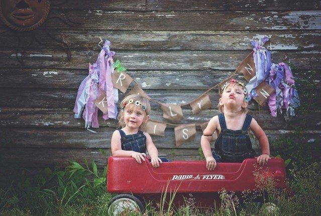 cose da non dire a una mamma di gemelli