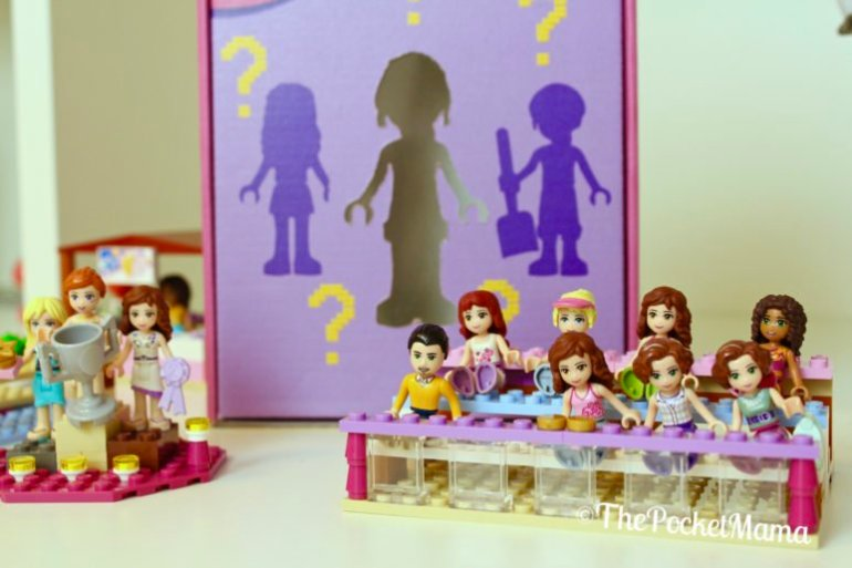 lego friends concorso