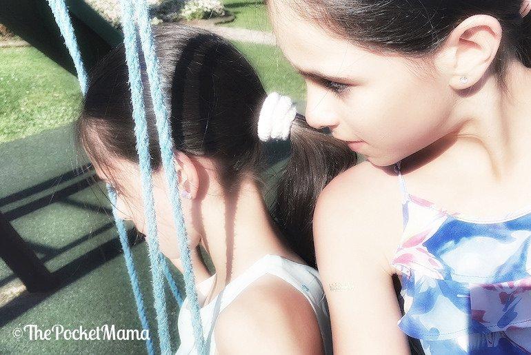 Avevo un nome e una vita. Poi sono diventata mamma delle gemelle.