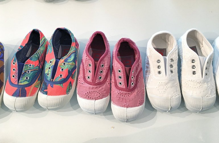 bensimon limited edition SS 2017