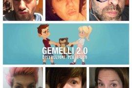 gruppo facebook gemelli 2.0
