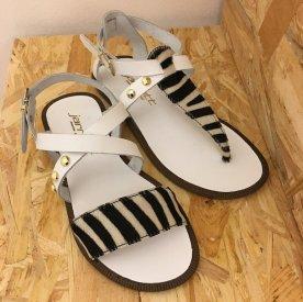 sandali animalier jarrett SS 2017